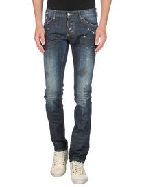 DSQUARED2 - Denim trousers
