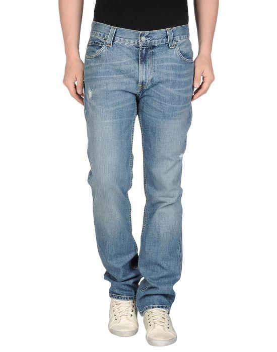 LEVIS RED TAB Джинсовые брюки levi s red tab джинсовые брюки