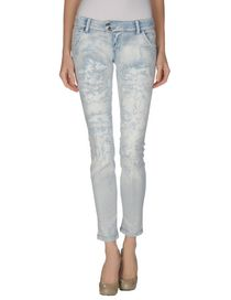 MET UNIQUE - Denim trousers
