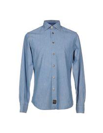 BROUBACK - Denim shirt
