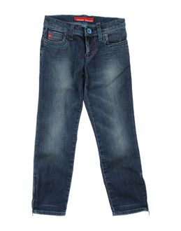 MISS SIXTY Denim pants - Item 42363549