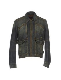DATCH - Denim outerwear