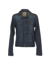 SHIELD - Denim outerwear