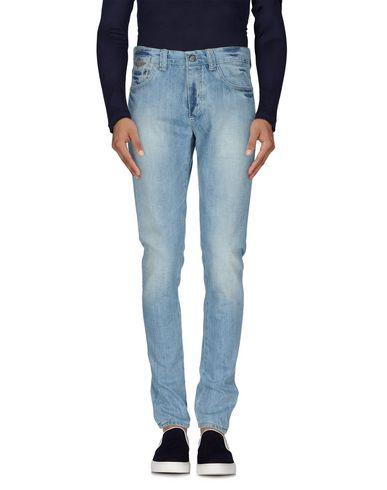 Джинсовые брюки DEKKER 42364041XI