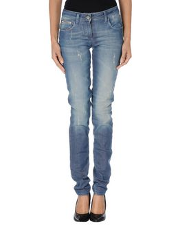 MISS SIXTY Denim pants - Item 42364431