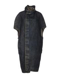 DRKSHDW by RICK OWENS - Denim outerwear
