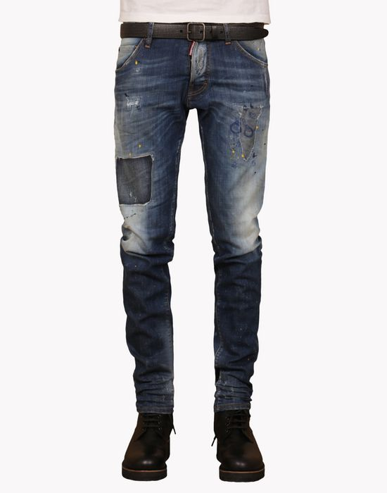 Dsquared2 Cool Guy Jeans - Jeans for Men | Official Store