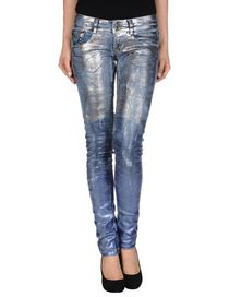 MET - Denim pants
