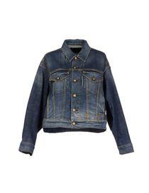 R13 - Denim outerwear