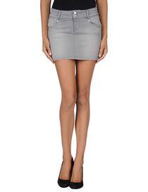 MET - Denim skirt
