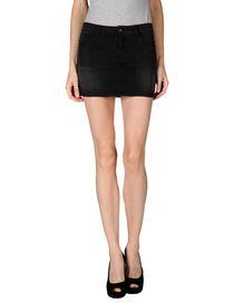 C'N'C' COSTUME NATIONAL - Denim skirt