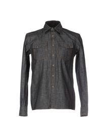 MELTIN POT - Denim shirt