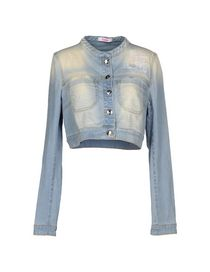 BLUGIRL FOLIES - Denim outerwear