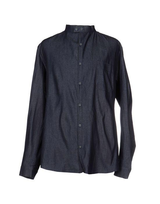 CARACAS Джинсовая рубашка haft 214190