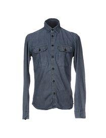 JACK & JONES VINTAGE - Denim shirt