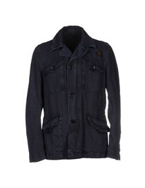 FAY - Denim outerwear