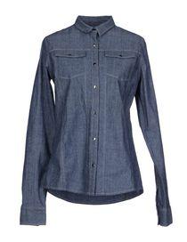 MISERICORDIA - Denim shirt