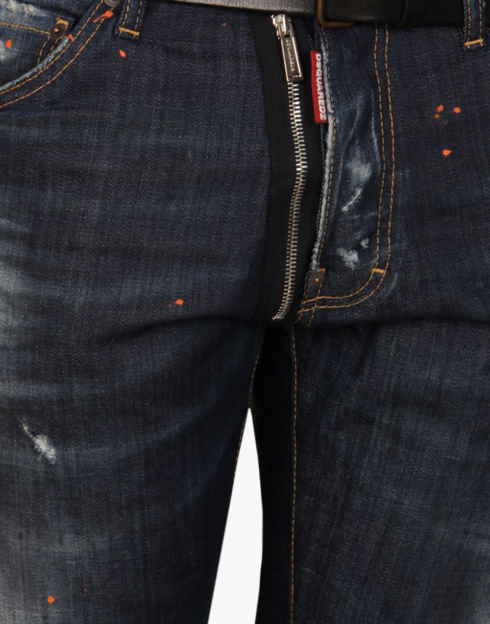 Paint To Use On Jeans