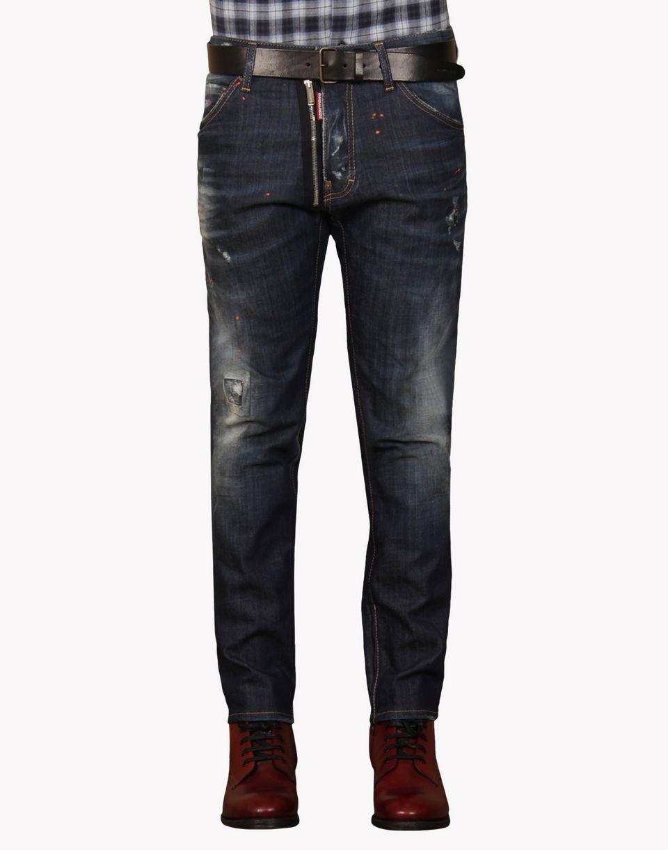 dsquared original designer herren jeans cool guy s71la0855 im used look. Black Bedroom Furniture Sets. Home Design Ideas