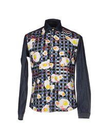 KIT NEALE - Denim shirt