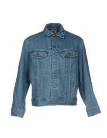 OPENING CEREMONY - Denim outerwear