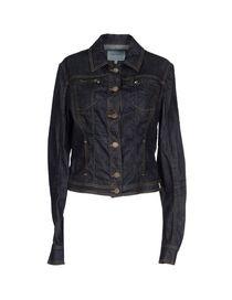 PIERRE BALMAIN - Denim outerwear