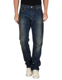 DIRK BIKKEMBERGS - Denim pants