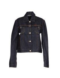 PACIFIC TRAIL - Denim outerwear