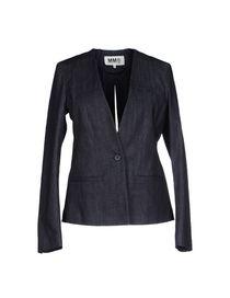 MM6 by MAISON MARTIN MARGIELA - Denim outerwear