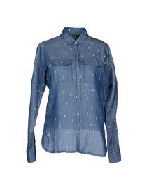55DSL - Denim shirt
