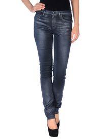 DIESEL BLACK GOLD - Denim trousers