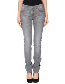 GALLIANO - Pantaloni jeans