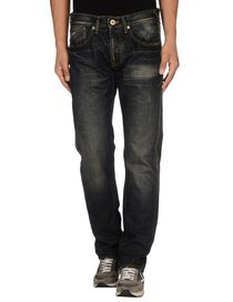 CROSSLEY C-DENIM - Denim pants