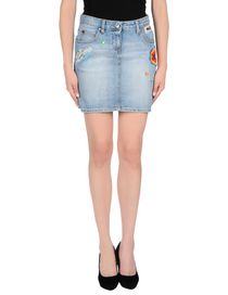 LOVE MOSCHINO - Gonna jeans