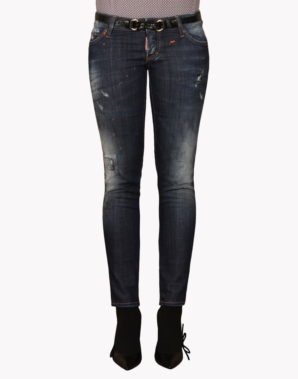 Dsquared2 Skinny Jean Jeans Women - Dsquared2 Online Store
