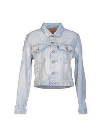MET - Denim outerwear