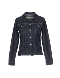 NOYES - Denim outerwear