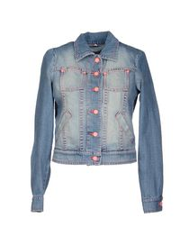 MET in JEANS - Denim outerwear