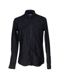 M.GRIFONI DENIM - Denim shirt