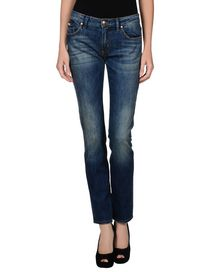 BLUMARINE - Pantaloni jeans