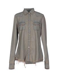 WANDA L. - Denim shirt