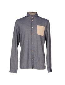 SUIT - Denim shirt