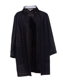 HACHE - Denim outerwear