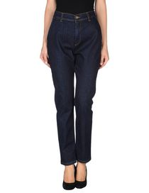 DOLCE & GABBANA - Denim trousers