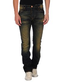 ACHT - Denim pants