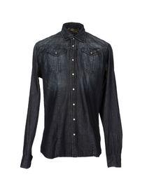 ALLIEVI - Denim shirt
