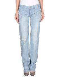 JIL SANDER - Pantaloni jeans