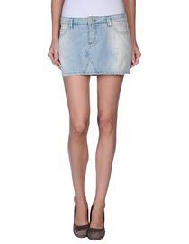 PATRIZIA PEPE - Gonna jeans