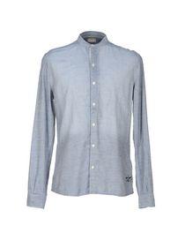 PEPE JEANS - Denim shirt