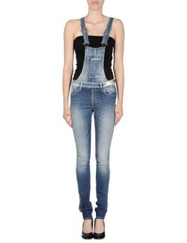 REPLAY - Pant overall